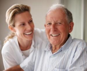 Anti Aging für Senioren