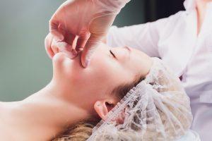 ccal-Massage - Gesichtsmassage von innen